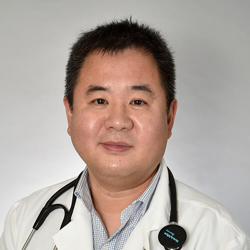 Chao Chen, MD
